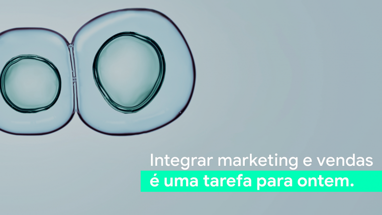 Entenda como integrar marketing e vendas
